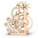 Ugears-12015 Puzzle 3D en Bois - Dynamometer