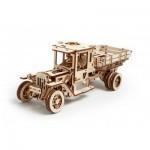 Ugears-12025 Puzzle 3D en Bois - Truck UGM-11