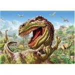 Art-Puzzle-4170 Dinosaures