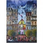 Art-Puzzle-4199 Rue de Rêve