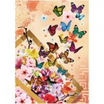 Art-Puzzle-4200 Papillons