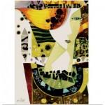 Art-Puzzle-4204 Le Vent