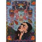 Art-Puzzle-4228 Frida