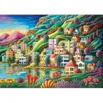 Art-Puzzle-4279 The Bay