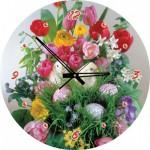 Art-Puzzle-4290 Puzzle Horloge - Tu sais que je t'aime (Pile non fournie)