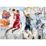 Art-Puzzle-4380 Streetball