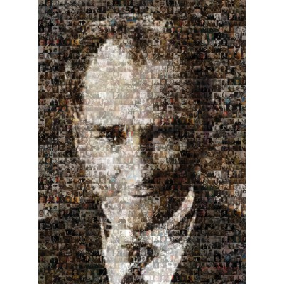 Art-Puzzle-4405 Mustafa Kemal Atatürk