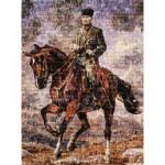 Art-Puzzle-4406 Ghazi Mustafa Kemal Atatürk