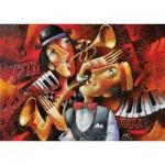 Art-Puzzle-4415 Jazz
