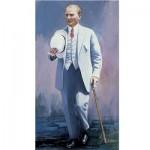 Art-Puzzle-4417 Mustafa Kemal Atatürk