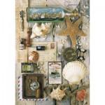 Art-Puzzle-4425 Souvenirs