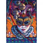 Art-Puzzle-4460 Carnaval