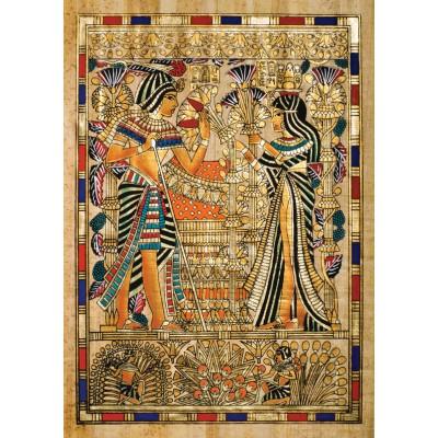 Art-Puzzle-4465 Papyrus