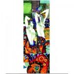 Art-Puzzle-4482 Daring