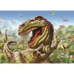 Art-Puzzle-4514 T-Rex