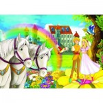 Art-Puzzle-4520 Fairytale