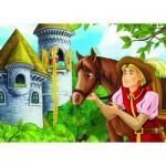 Art-Puzzle-4521 Raiponce