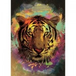 Art-Puzzle-4529 Tigre