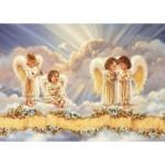 Art-Puzzle-4535 Little Angels