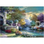 Art-Puzzle-4542 Dreams