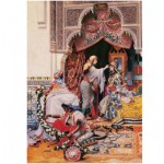 Art-Puzzle-4546 The Wedding Preparation