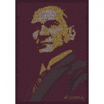 Art-Puzzle-4552 Mustafa Kemal Atatürk