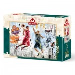 Art-Puzzle-4580 Basketball