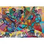 Art-Puzzle-4622 Modern Jazz