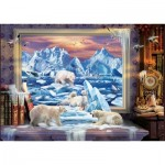 Art-Puzzle-4624 Artic Dream