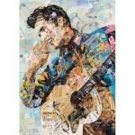Art-Puzzle-4644 Elvis Presley