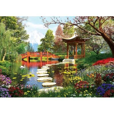 Art-Puzzle-4645 Spring Season