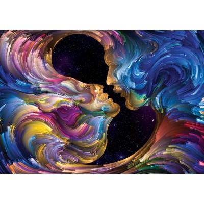 Art-Puzzle-4648 Endless Love