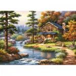 Art-Puzzle-4649 Septembre