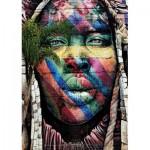 Art-Puzzle-5021 Grafitti, Sao Paulo