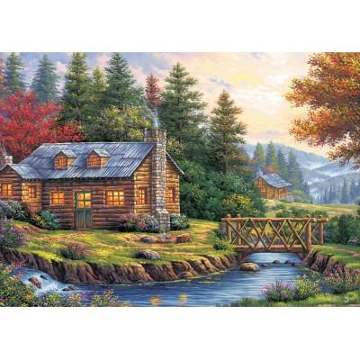 Art-Puzzle-5023 Automne