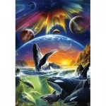 Art-Puzzle-5085 Orka Universe