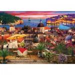 Art-Puzzle-5178 Dubrovnik