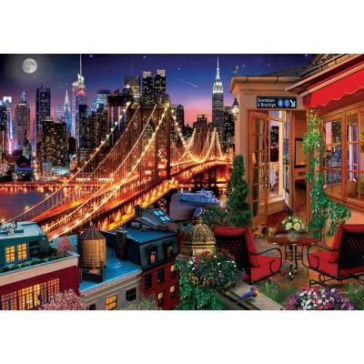 Art-Puzzle-5376 Terrace Brooklyn