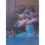 Art-Puzzle-60512 Mes Fleurs