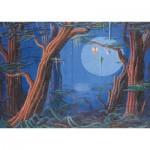 Art-Puzzle-61020 Ahmet Yesil - My Childhood