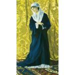 Art-Puzzle-81043 Osman Hamdi Bey : Old Istanbul Lady