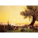 Art-Puzzle-81052 Turquie : Galata