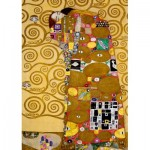 Art-by-Bluebird-Puzzle-60016 Gustave Klimt - Fulfilment, 1905