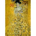 Art-by-Bluebird-Puzzle-60019 Gustave Klimt - Adele Bloch-Bauer I, 1907