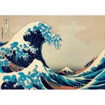 Art-by-Bluebird-Puzzle-60045 Hokusai - The Great Wave off Kanagawa, 1831