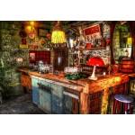 Bluebird-Puzzle-70011 Ruin Bar in Budapest