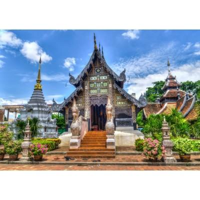 Bluebird-Puzzle-70018 Chiang Mai, Thailand