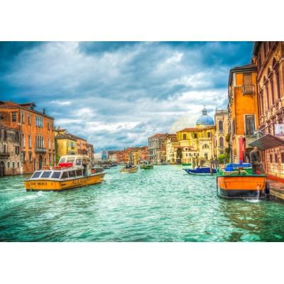 Bluebird-Puzzle-70022 Venice