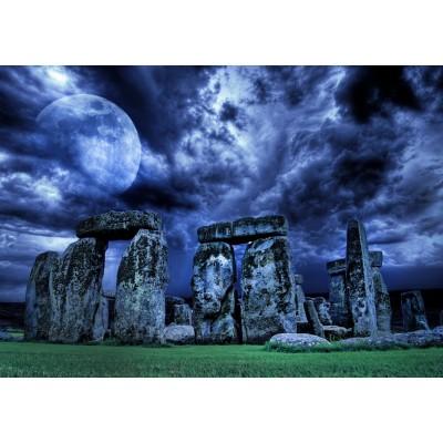 Bluebird-Puzzle-70033 Stonehenge
