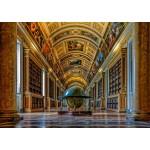 Bluebird-Puzzle-70037 Diana Gallery, Fontainebleau Castle
